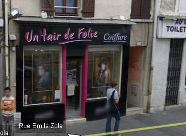 J G Coiffure Reims Avis Tarifs Horaires Telephone