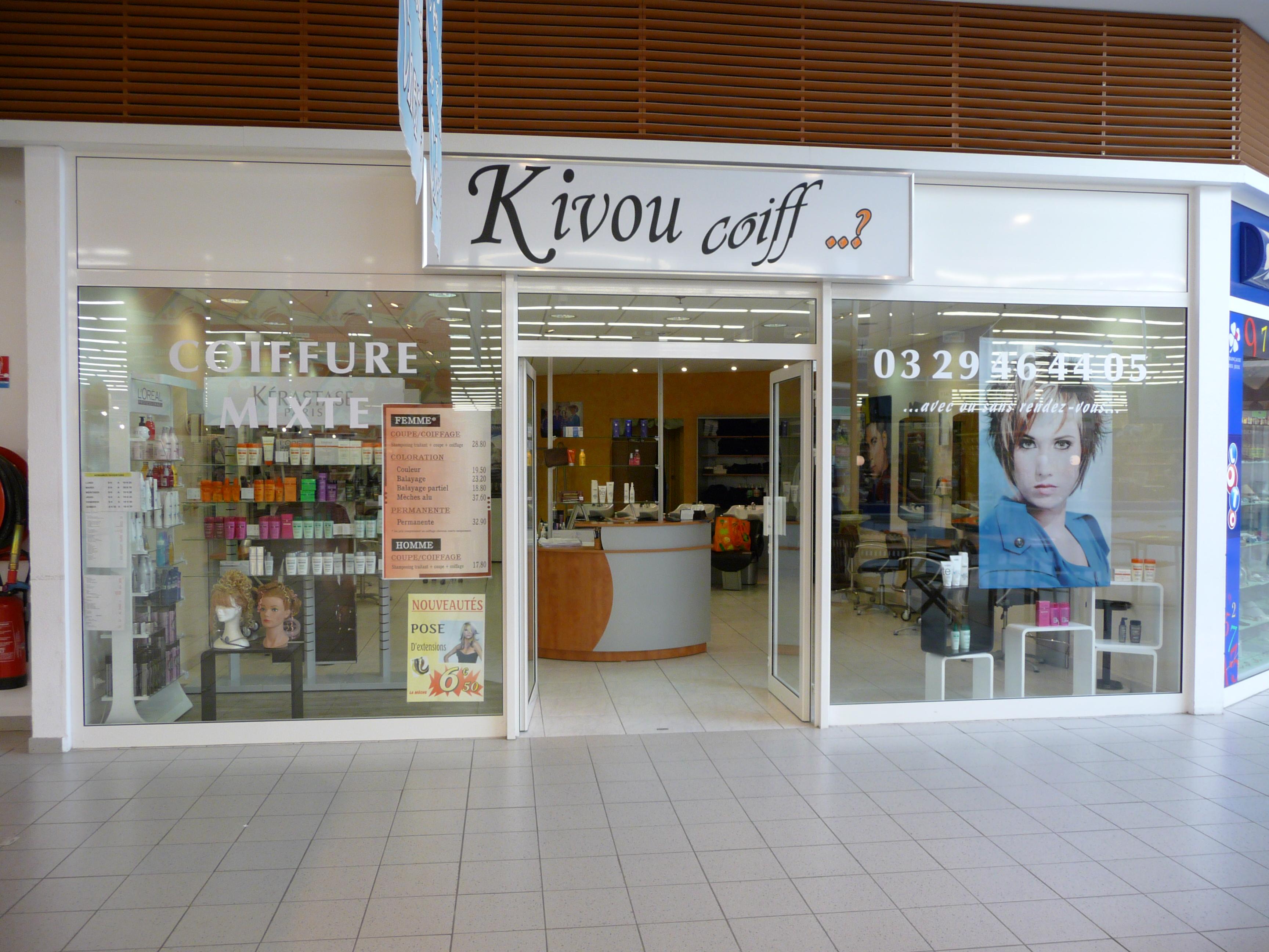 Kivou-Coiff