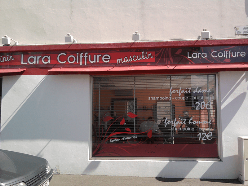 Lara Coiffure Florange