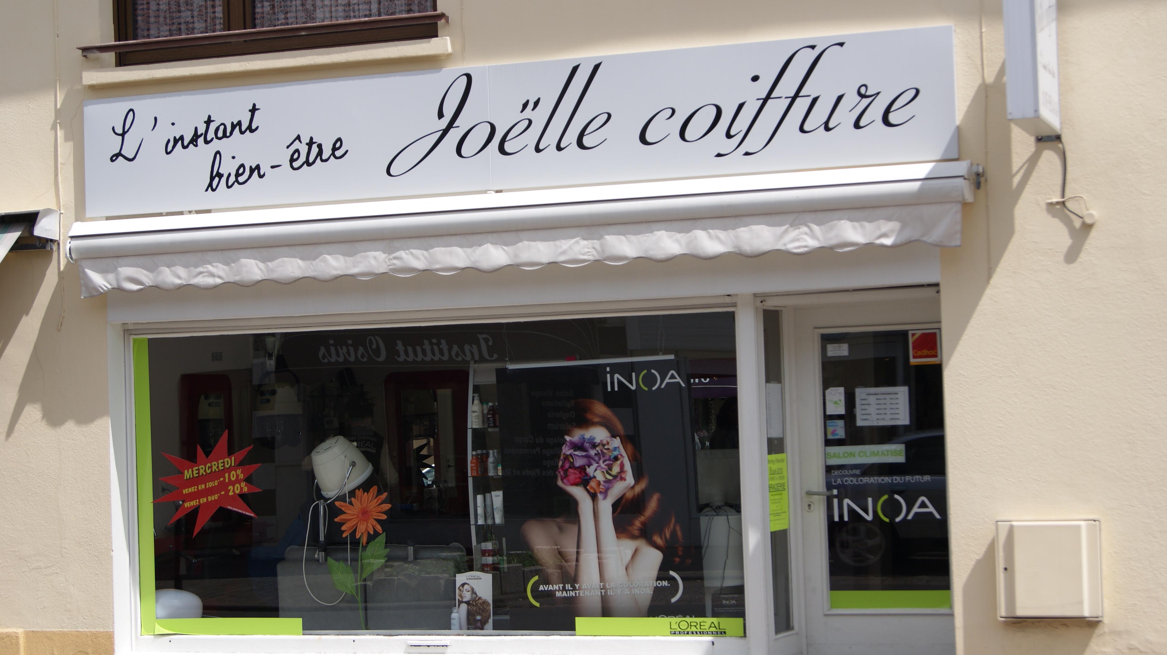 Joelle Coiffure