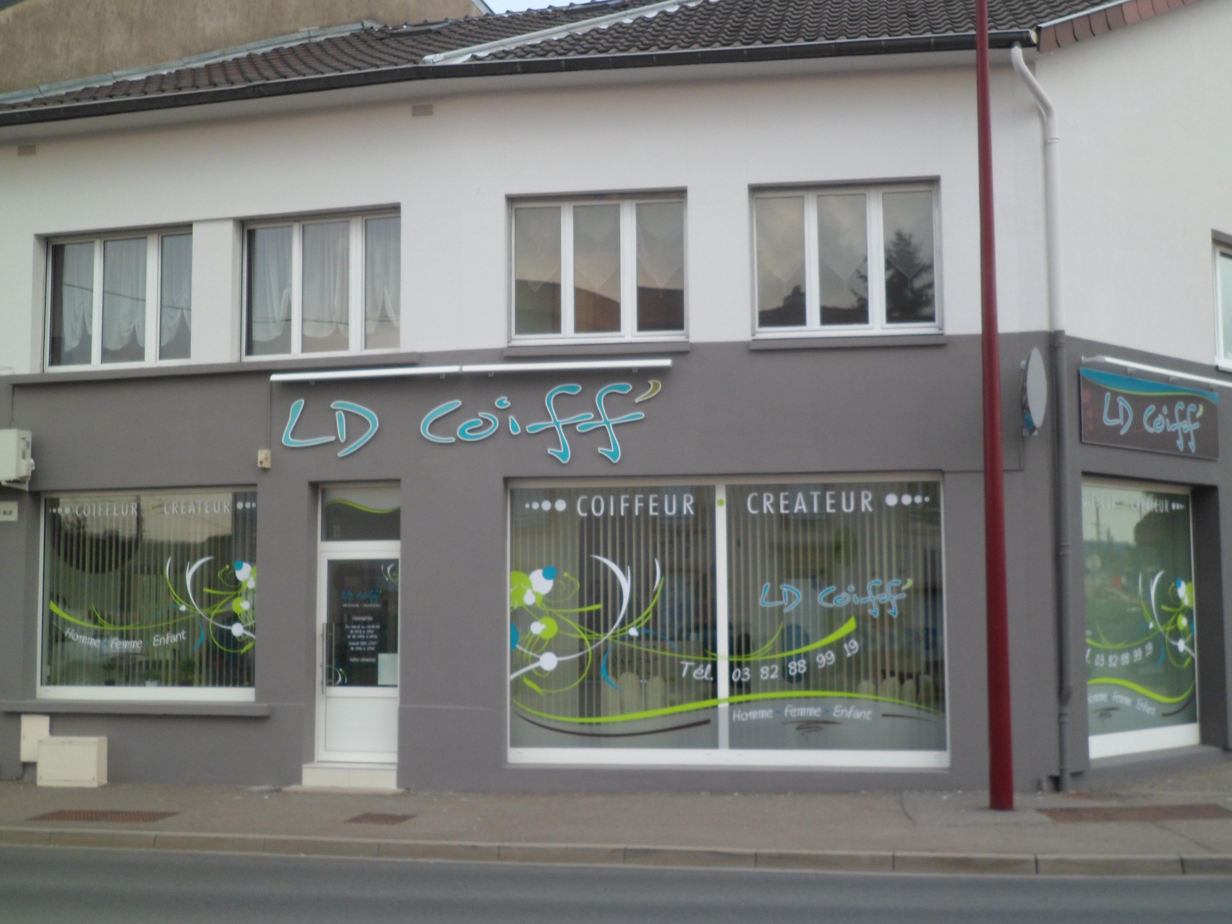 Ld Coiff'