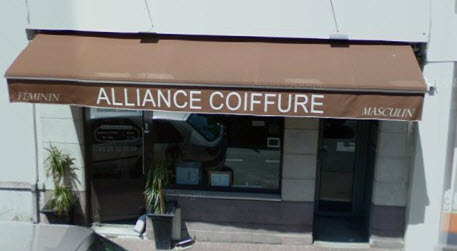 Alliance Coiffure - Lille