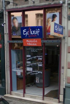 Exclusif Coiffure - Lille