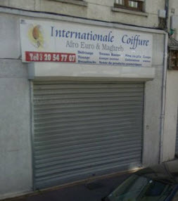 International Coiffure - Lille