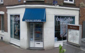 Océan Coiffure à Lille