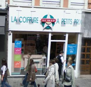 Tchip Coiffure à Lille