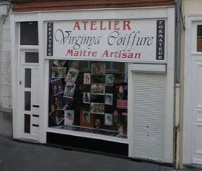 Virginya Coiffure - Lille