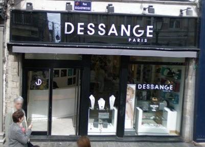 Jacques Dessange à Lille