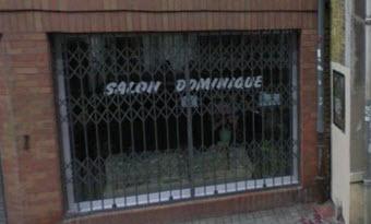 Salon Dominique à Lille