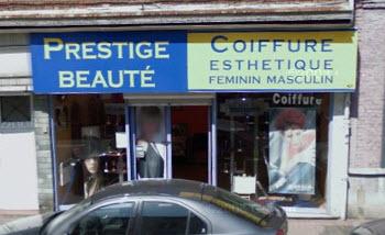 Prestige Beauté Coiffure