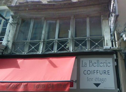Salon de Coiffure La Bellerie - Lille