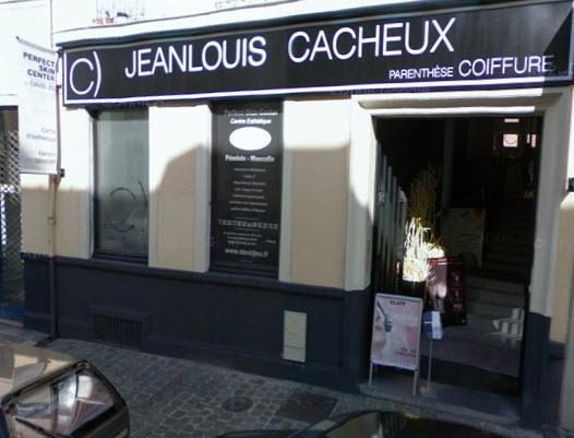 Jean Louis Cacheux Coiffure - Lille