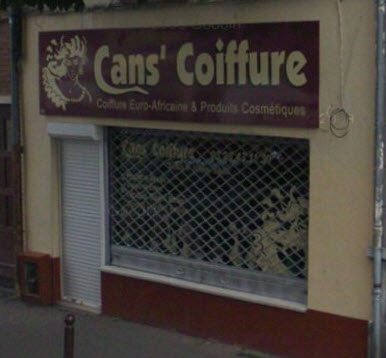 Cans'Coiffure