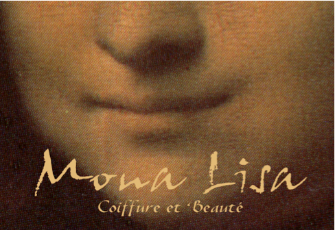 Mona Lisa Coiffure et Beauté à Senlis