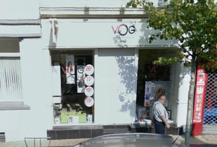 Vog coiffure auto design tech for Vog hair salon