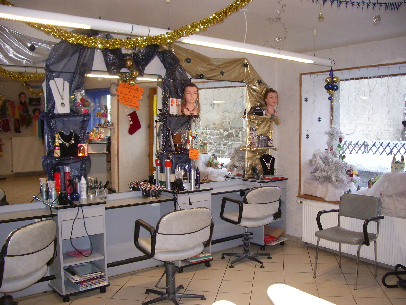 Salon Chantal