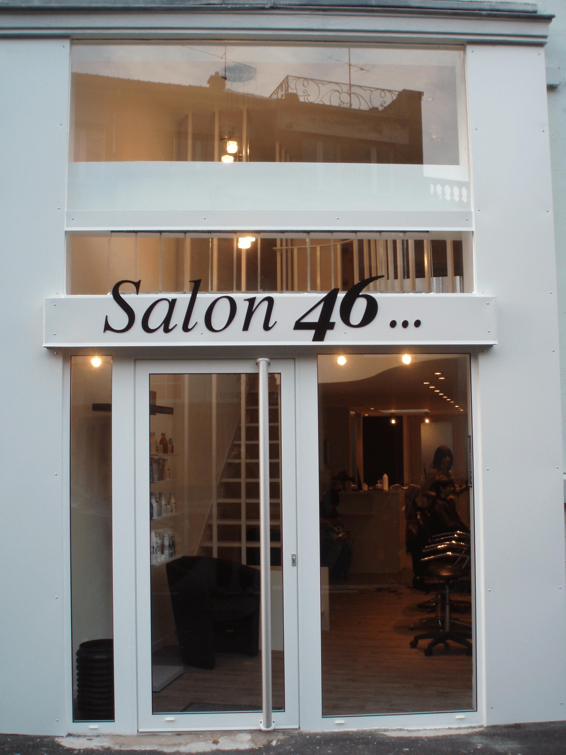 Salon 46 clermont ferrand avis tarifs horaires t l phone for Salon de coiffure clermont ferrand