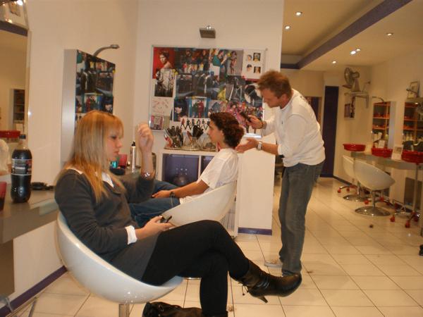 Coif f beaut s lestat avis tarifs horaires t l phone for Avis salon de coiffure