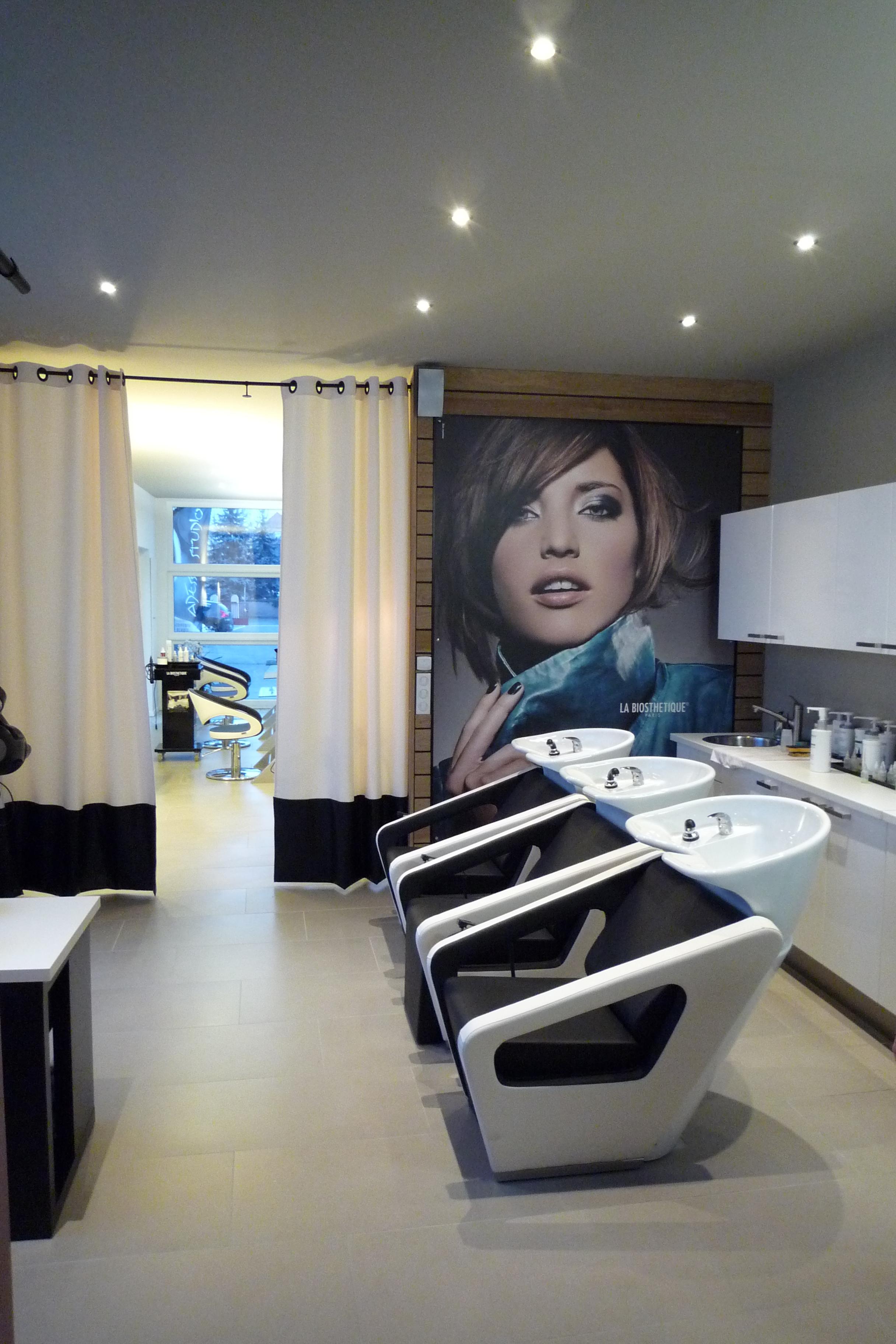 Salon de coiffure colmar