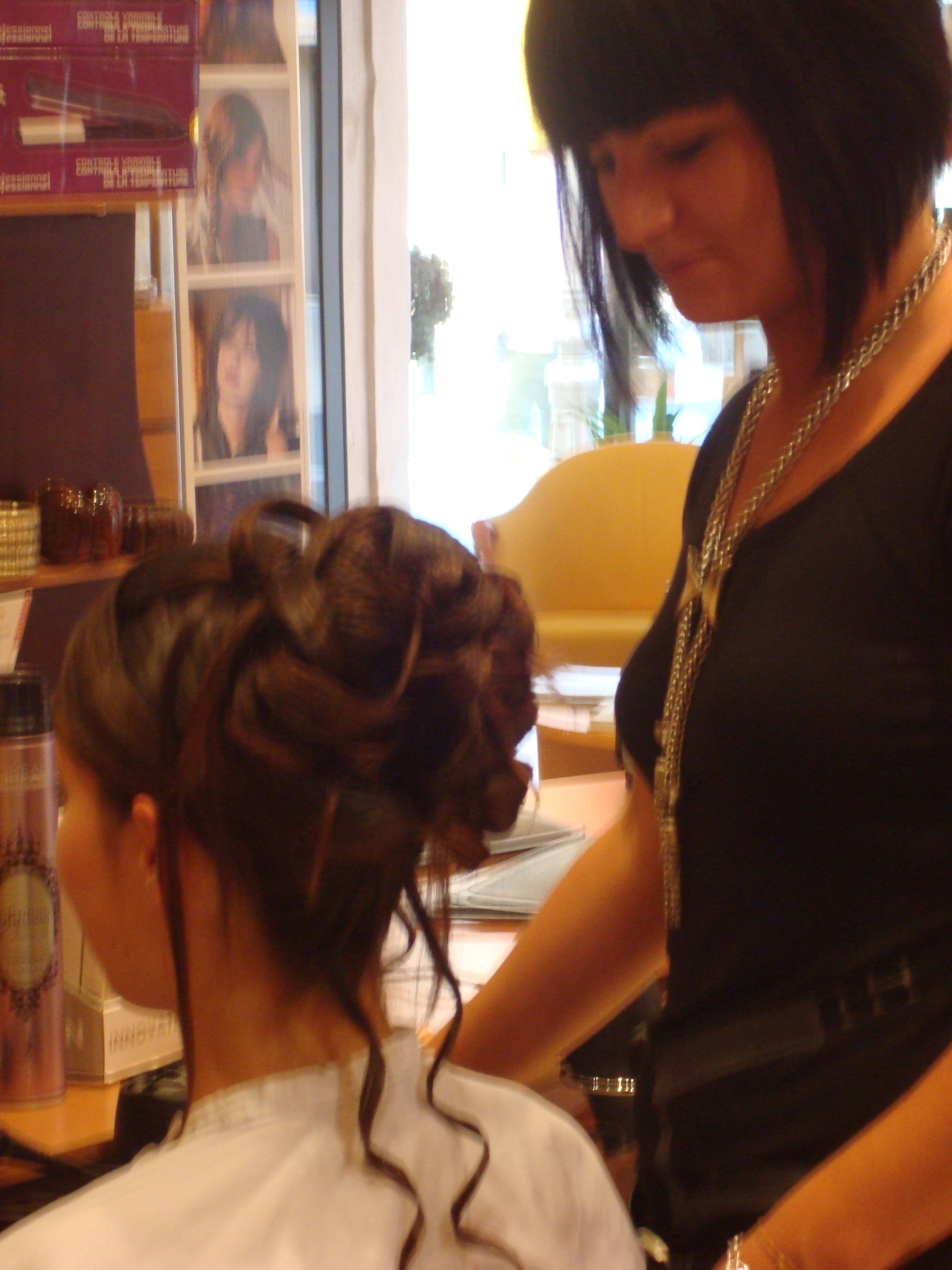 Art et coiffure villefranche sur sa ne avis tarifs - Salon de coiffure villefranche sur saone ...