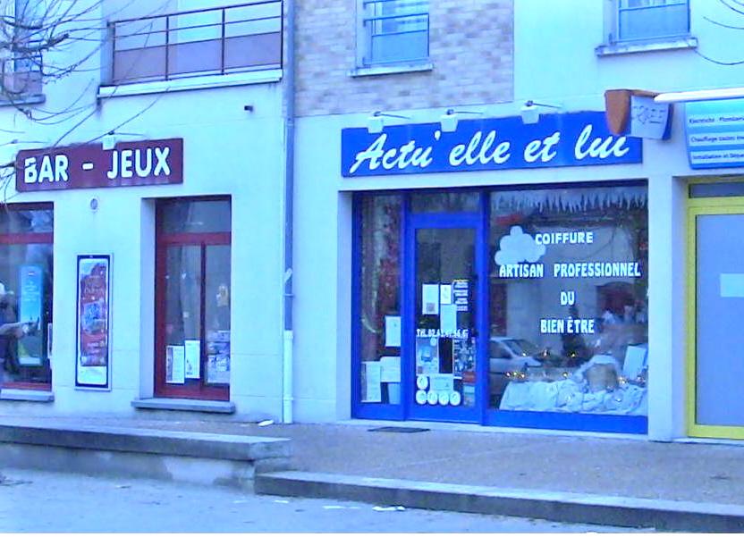Actuu0026#39;Elle Et Lui La-Chapelle-Saint-Aubin - Avis Tarifs Horaires Tu00e9lu00e9phone