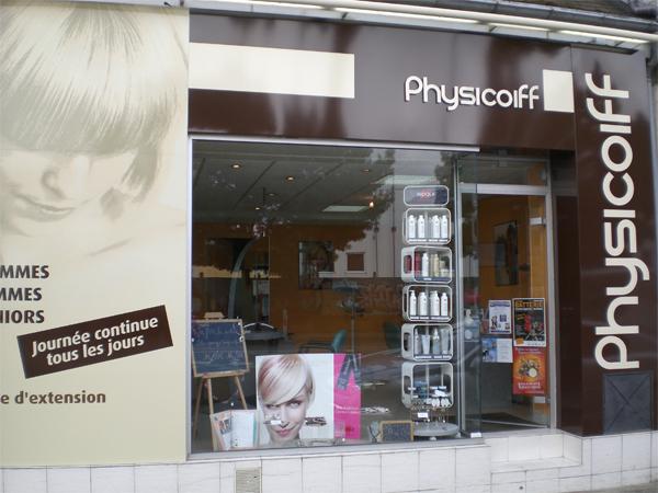 Physi coiff le mans avis tarifs horaires t l phone for Salon de coiffure le mans