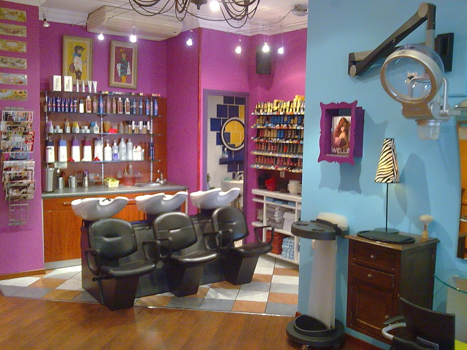 M tamorphose mo tiers avis tarifs horaires t l phone - Salon de coiffure albertville ...