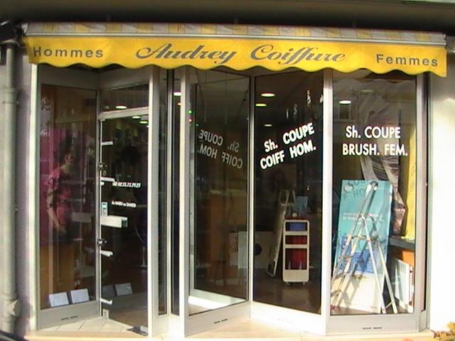 Audrey coiffure rouen avis tarifs horaires t l phone for Le garage rouen tarifs