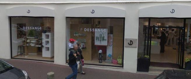 Jacques Dessange Coiffure