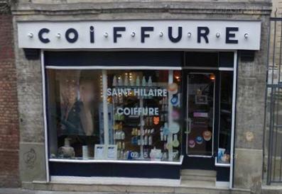 Saint Hilaire Coiffure