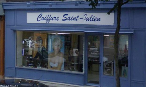 Coiffure saint julien rouen avis tarifs horaires for Le garage rouen tarifs