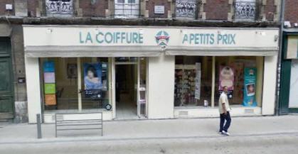 Tchip Coiffure Rouen - Avis, Tarifs, Horaires, Téléphone