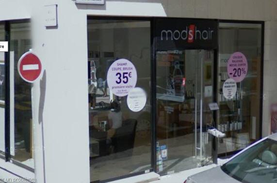 Mod 39 s hair rouen avis tarifs horaires t l phone for Le garage rouen tarifs