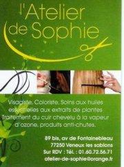 L'Atelier de Sophie
