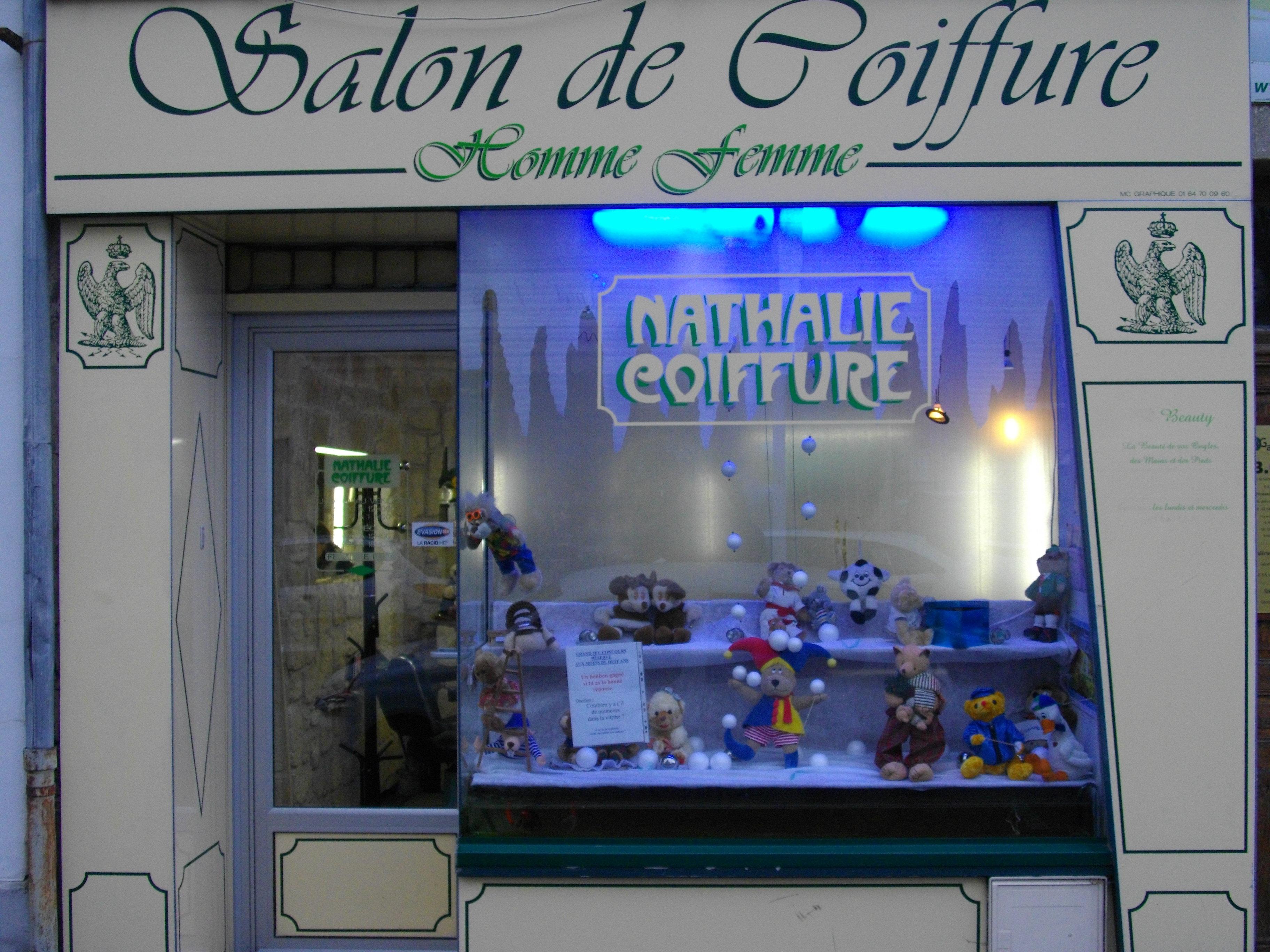 Nathalie Coiffure - Montereau-Fault-Yonne