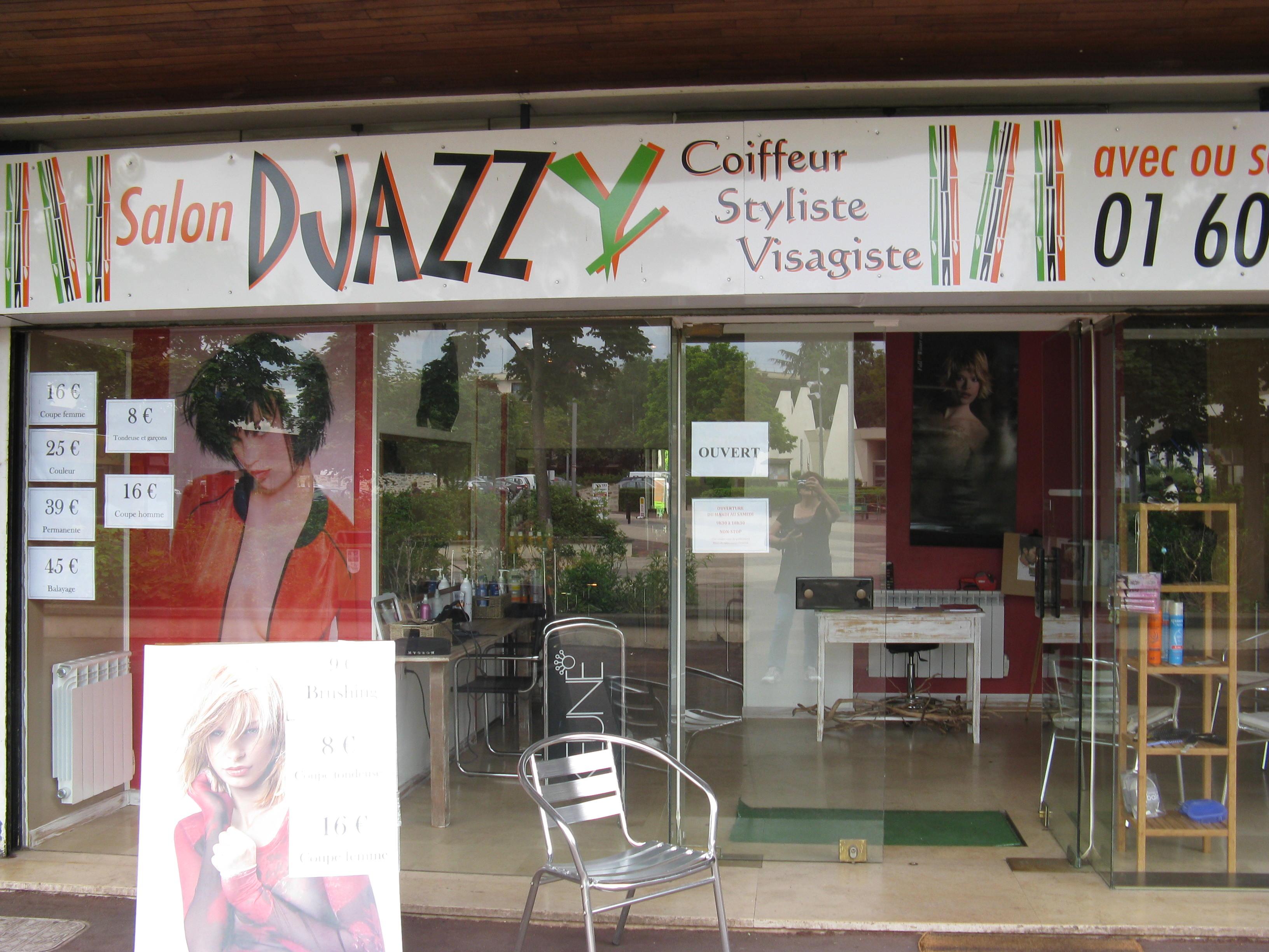 Salon Djazzy