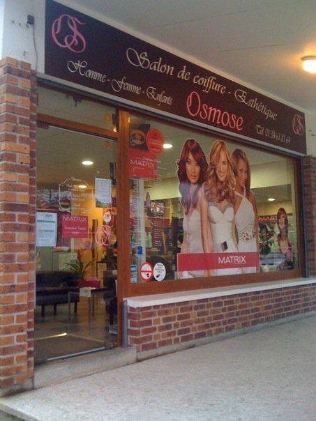 Osmose le mesnil saint denis avis tarifs horaires - Salon de coiffure bussy saint georges ...