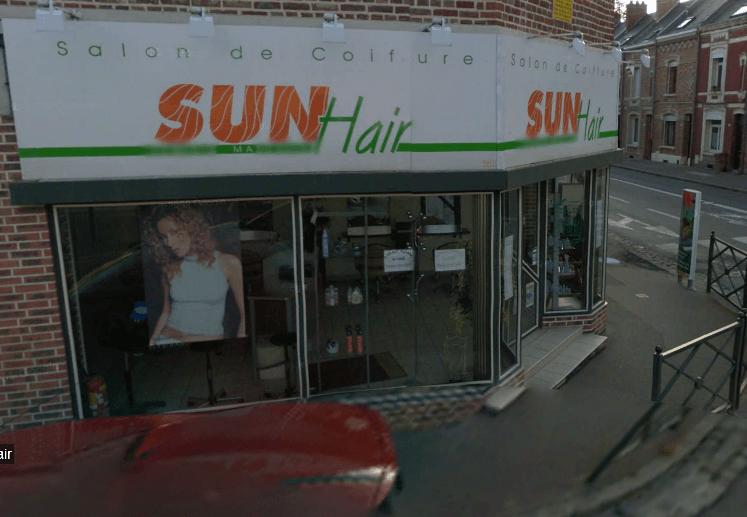 Sun hair amiens avis tarifs horaires t l phone for Salon coiffure amiens