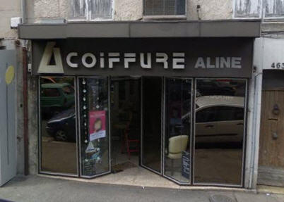 Salon Aline