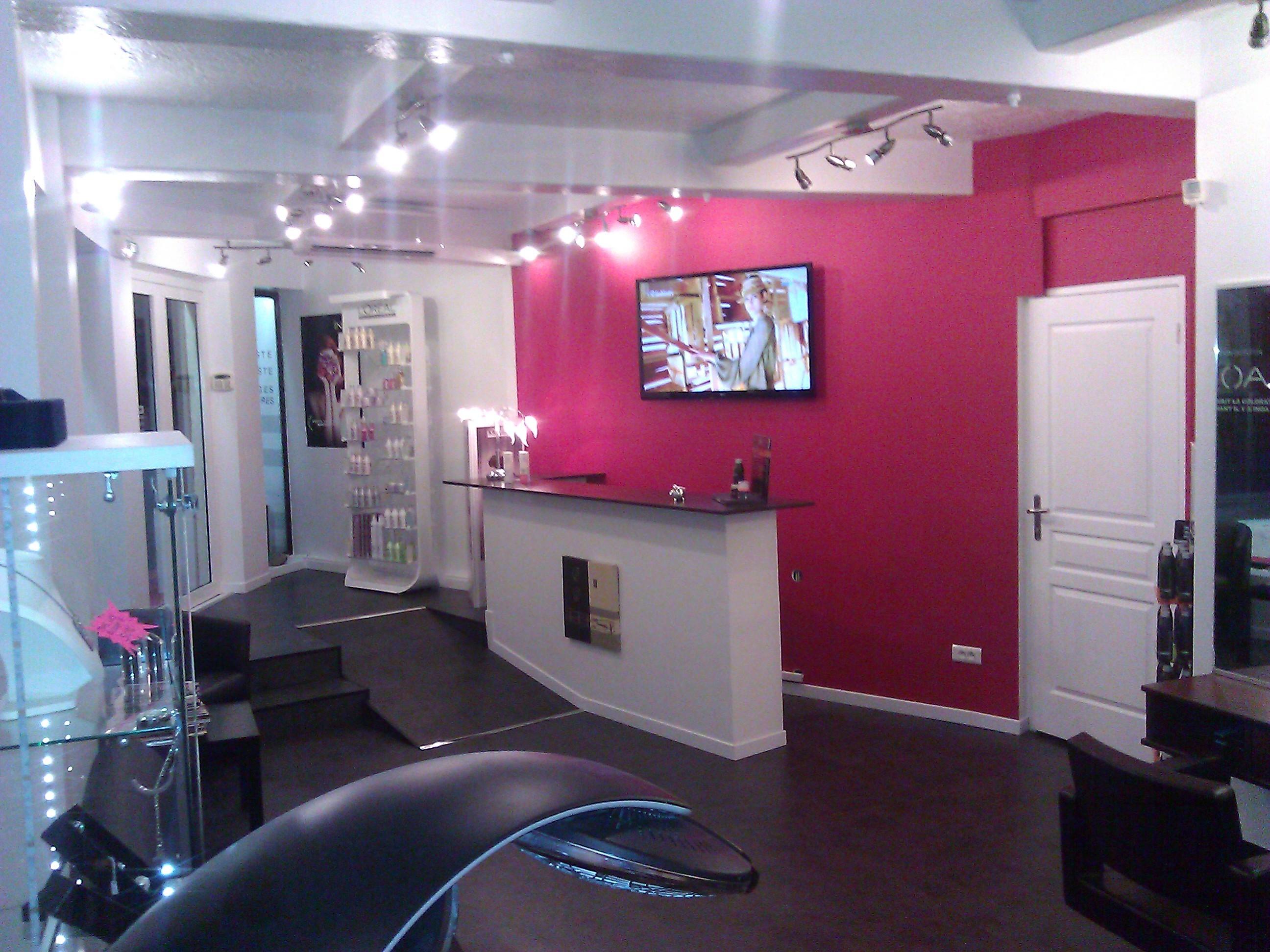 L'atelier de coiffure saint raphael