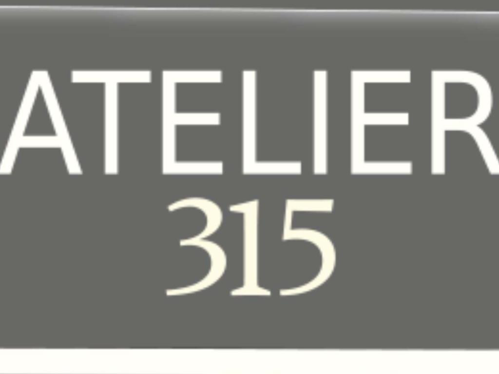 Atelier 315