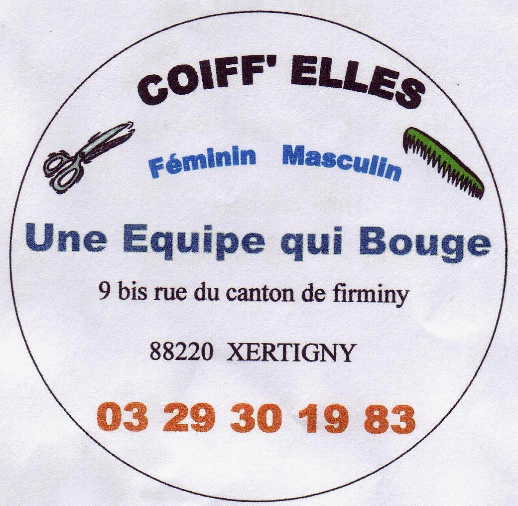 Coiff'Elles