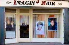 Imagin' Hair