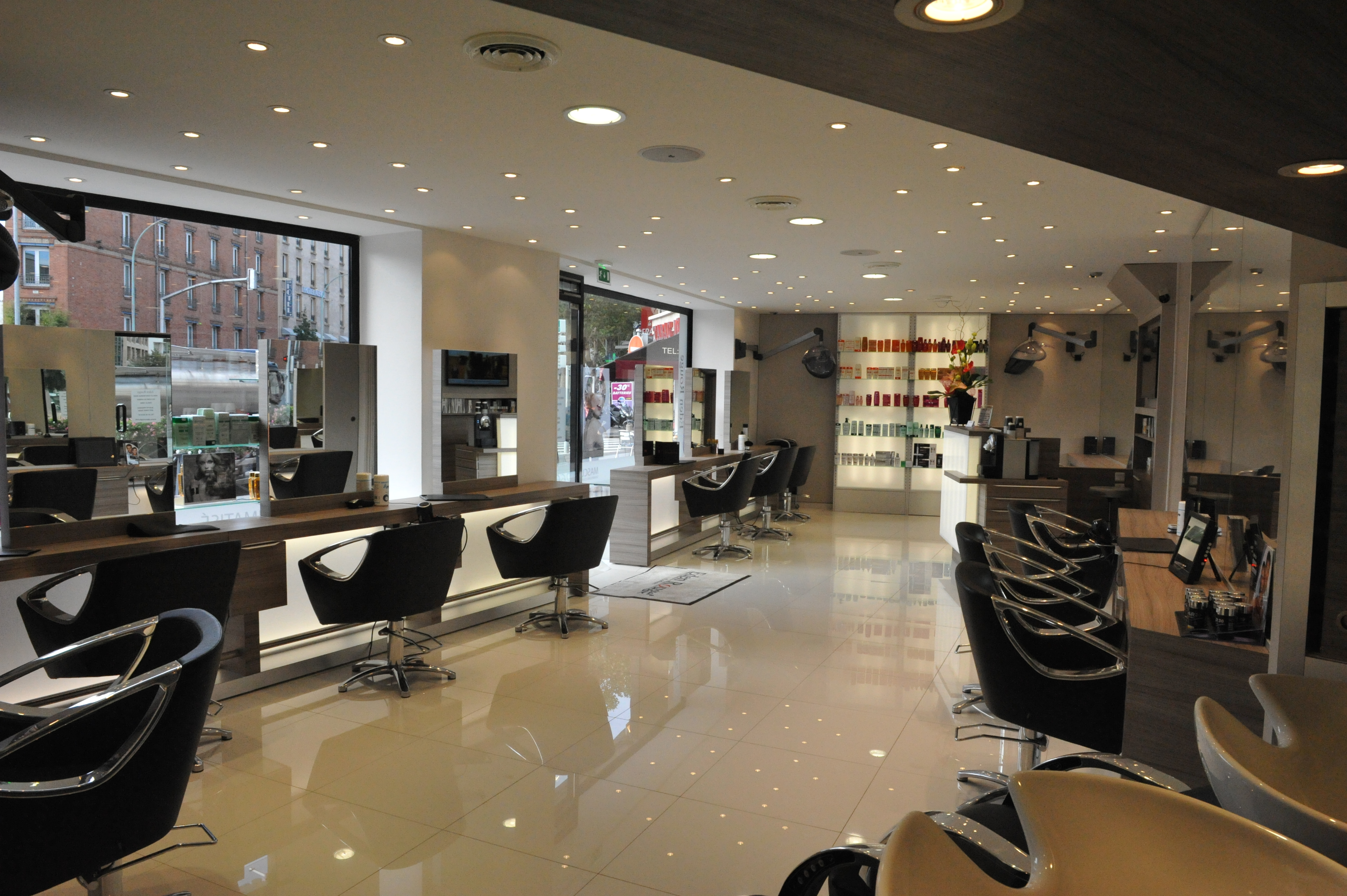 Coiffeur clamart avis - Salon de coiffure clamart ...