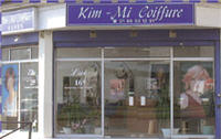 Kim Mi Coiffure à Ivry-sur-Seine