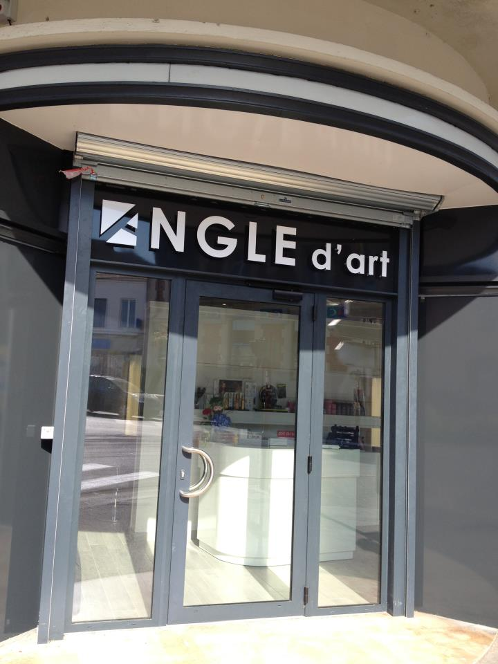 Angle d'Art Coiffure