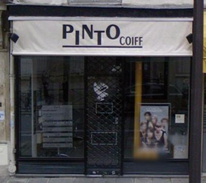 Pinto Coiff