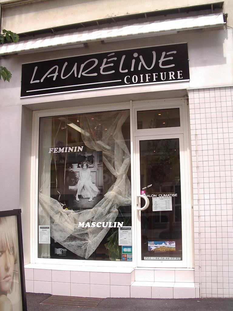 Lauréline