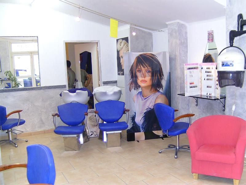 Salon Stéphane L'Escale