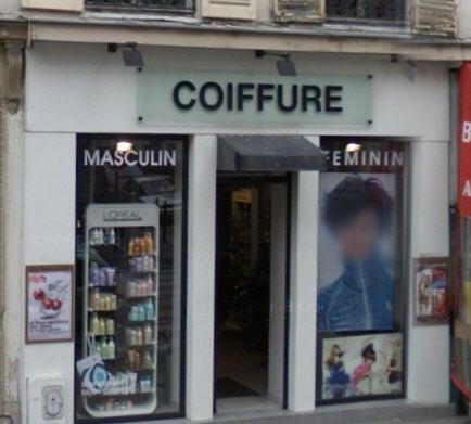 Jeune coiffure paris 05 avis tarifs horaires t l phone for Salon de coiffure paris 16